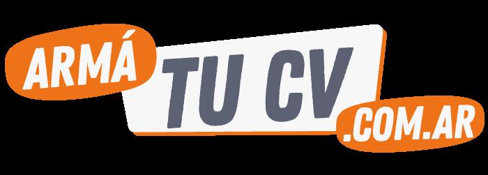 Armá Tu CV®